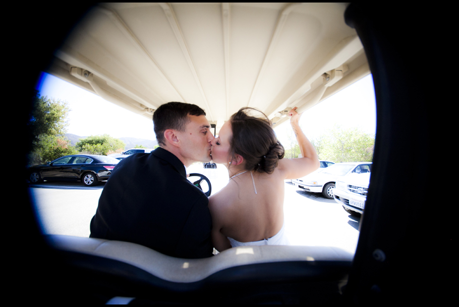 A Kiss While Driving1