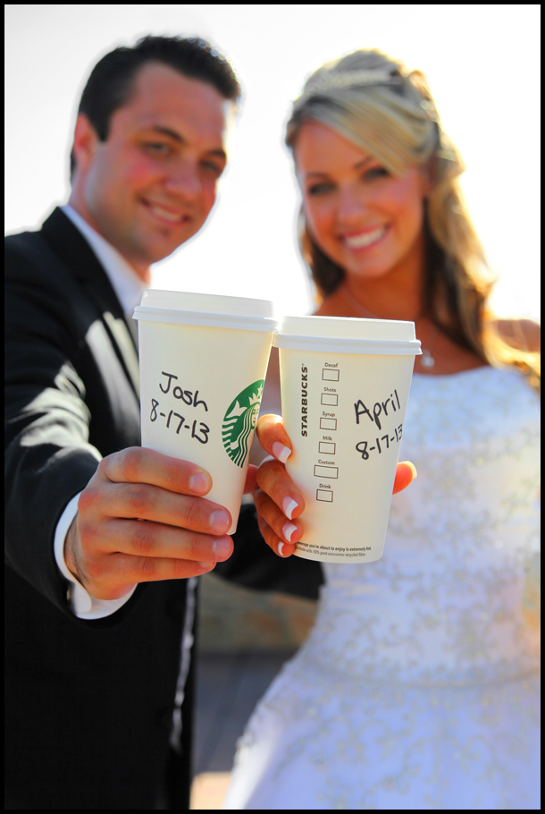 AJ Starbucks