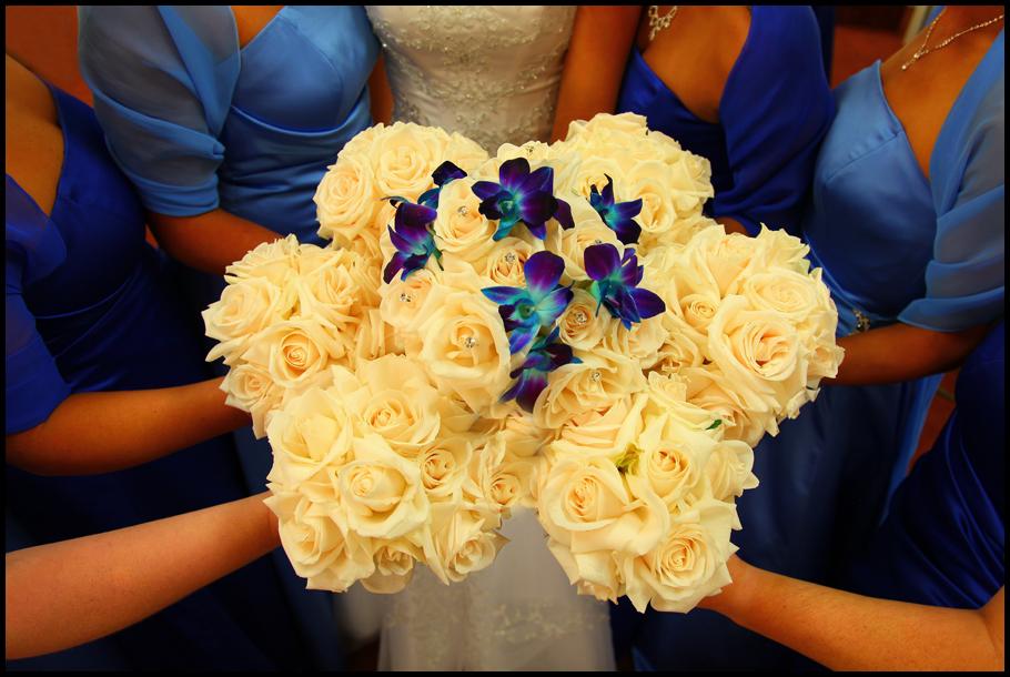 AJ all bouquets