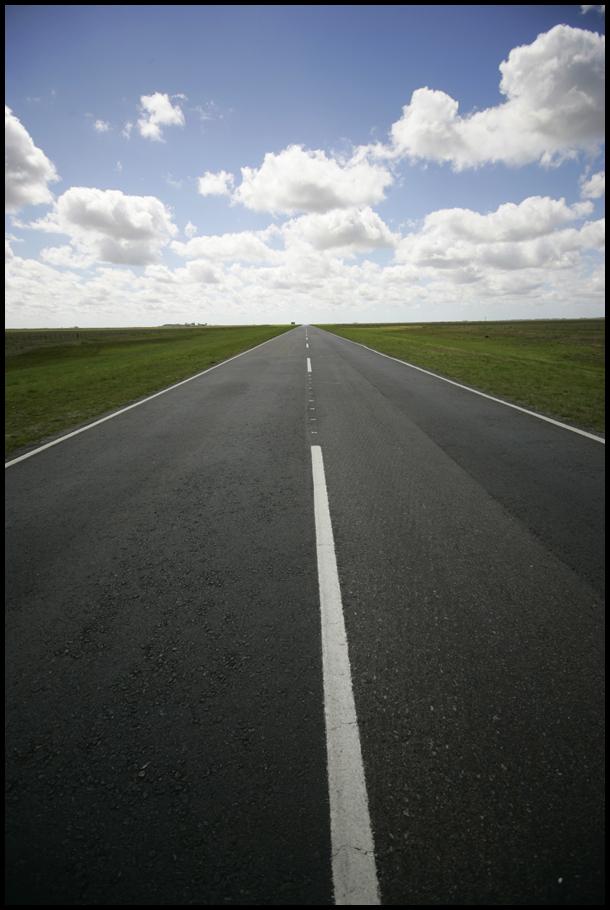 Arg road