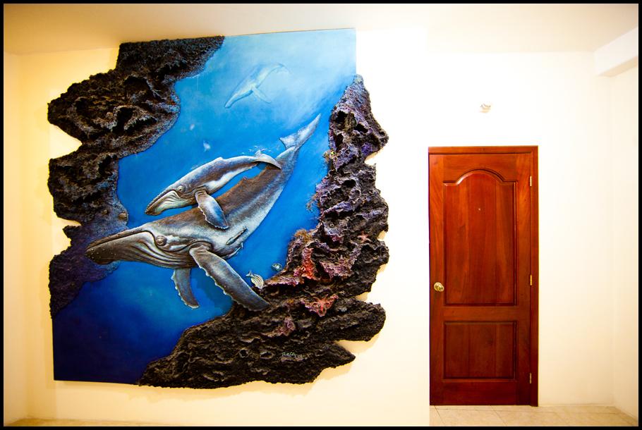 Door By Whales