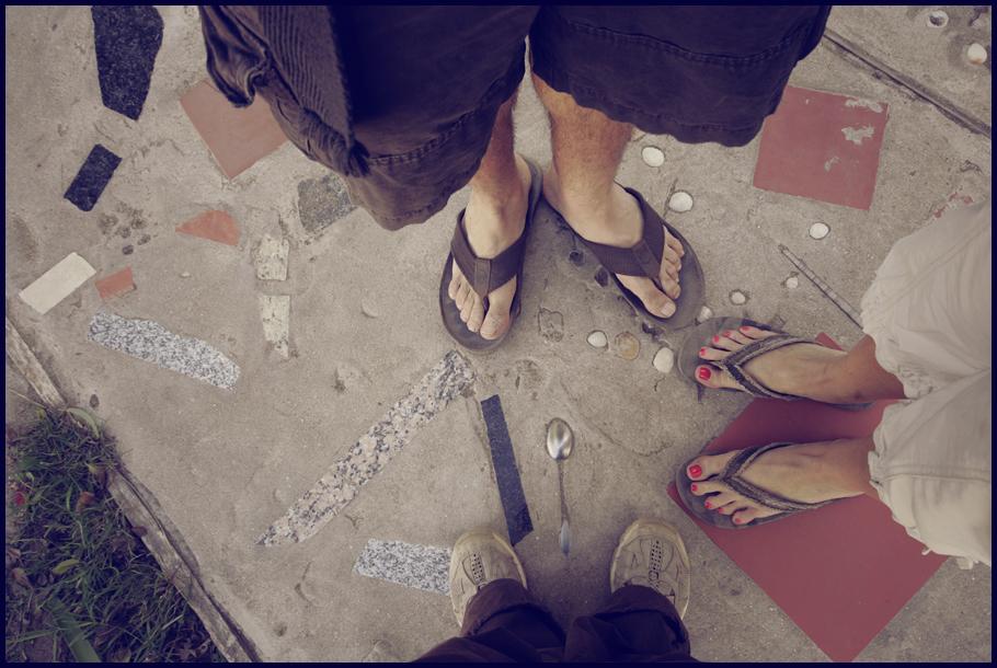 Feet 1- small
