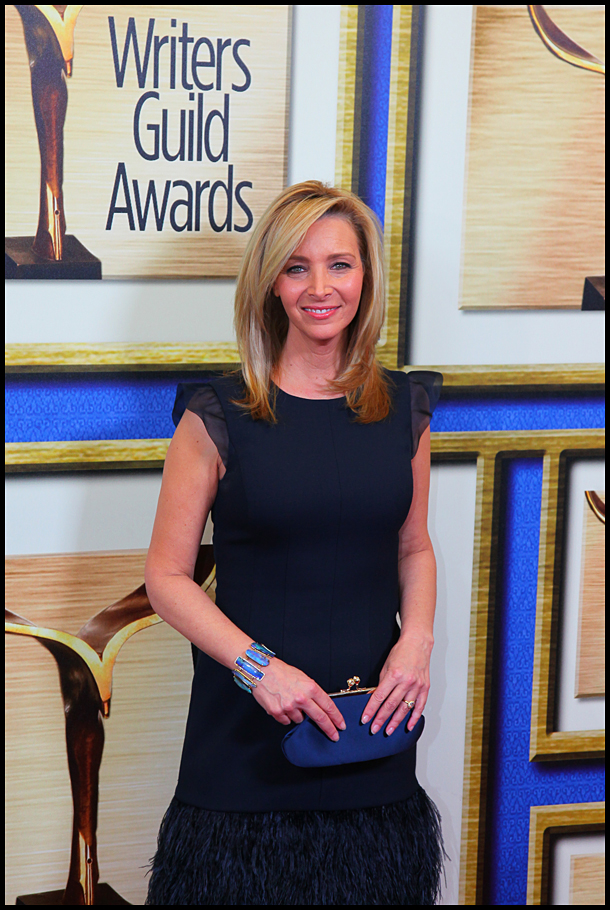 Lisa Kudrow- small
