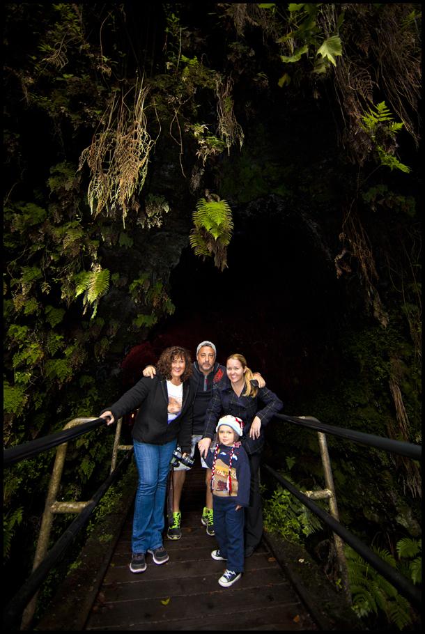 Vert A Happy Family