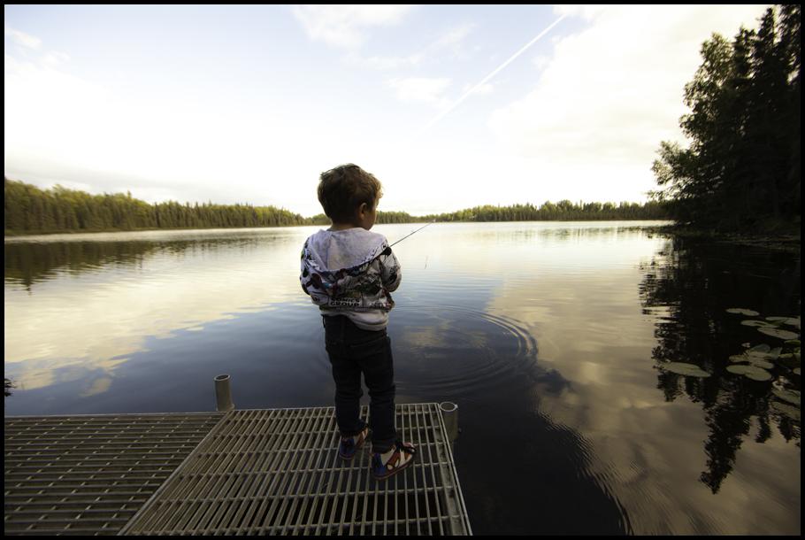 Lil Fishermanz 5