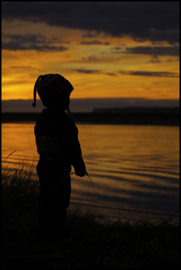 Vert Little Manz Sunset 3